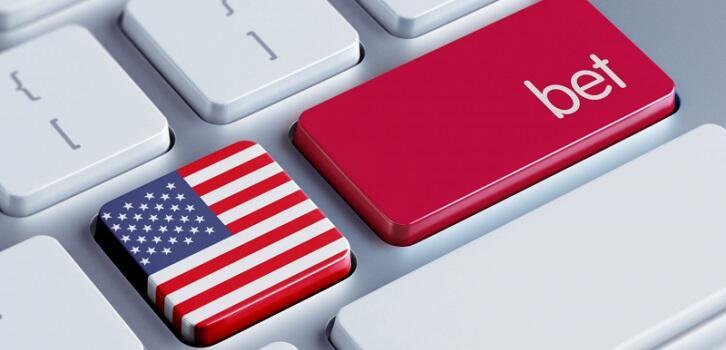 Онлайн-гэмблинг в США