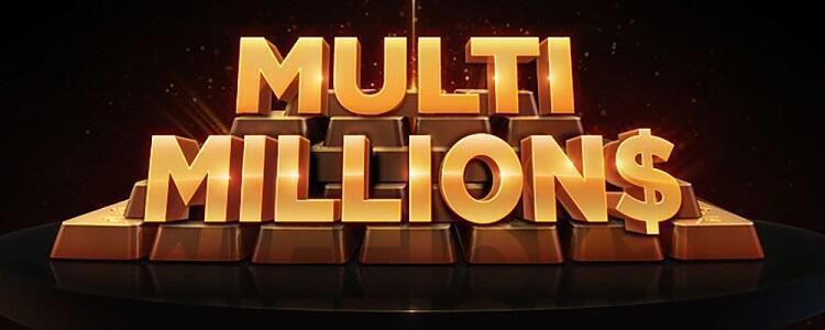 Multi MILLION$