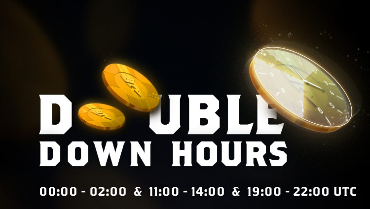 Double Down Hours