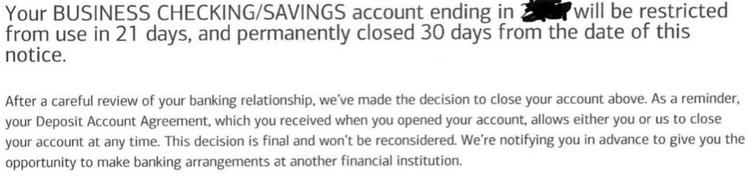 Negreanu's bank notification