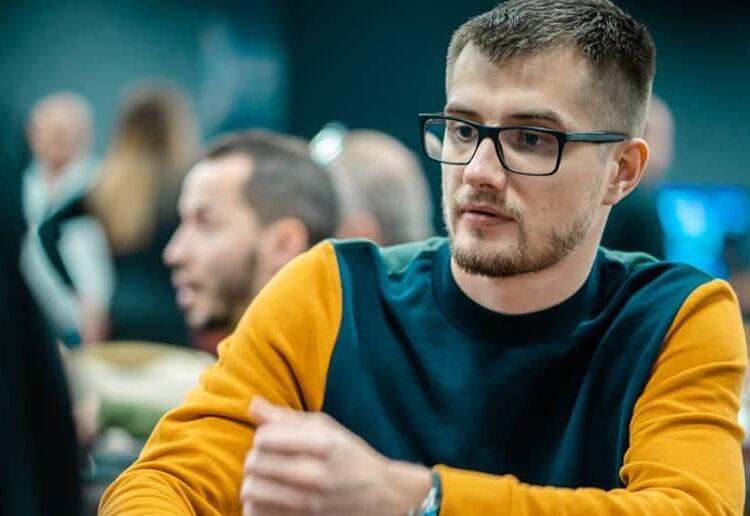 Виктор Устимов