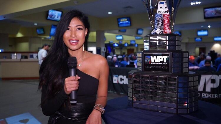 Jornalista do WPT