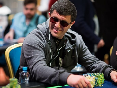 Leon Tsoukernik Took 4th Place In The Super Million At Ggpoker