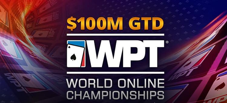 WPT Online 2020