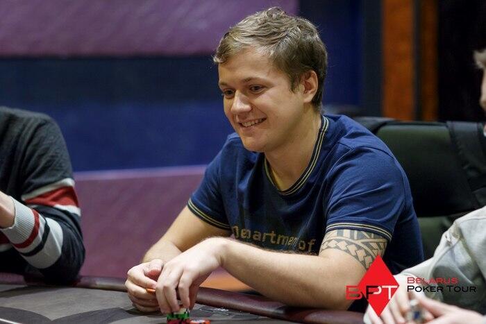 Андрій Сорокін – чемпіон WPT Online 2020