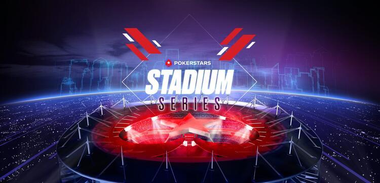 Українець DTS|Travka в Stadium Series на PokerStars