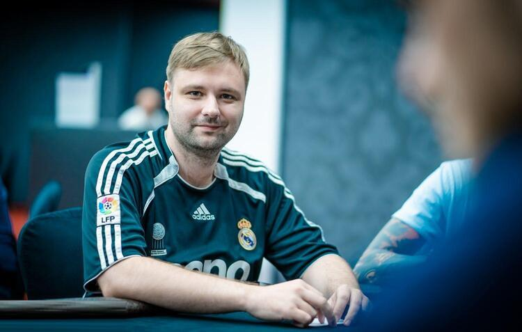 Андрій Чернокоз