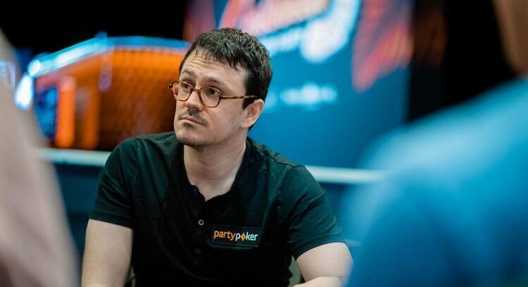 Isaac Haxton 2020
