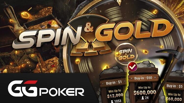 Spin$Gold