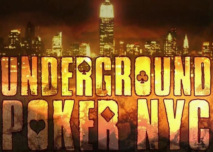 """""""Inside underground poker"""" film"""
