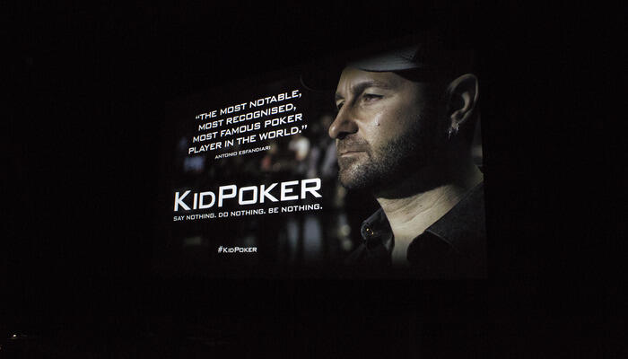 """""""KidPoker"""" film"""