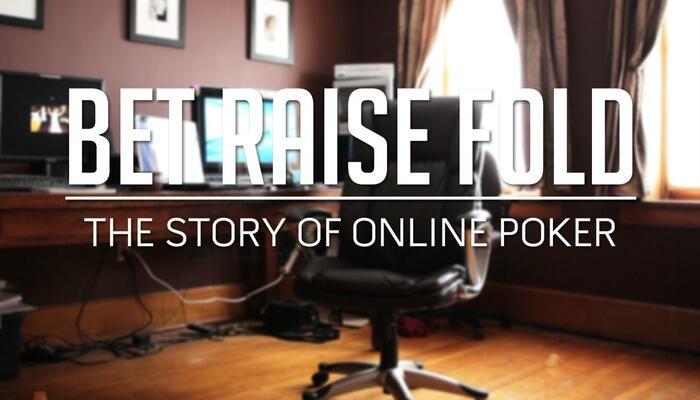 """Bet Raise Fold"" film"