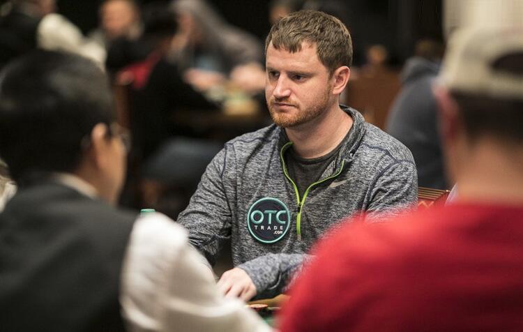 Дэвид Питерс – чемпион WSOP 2020