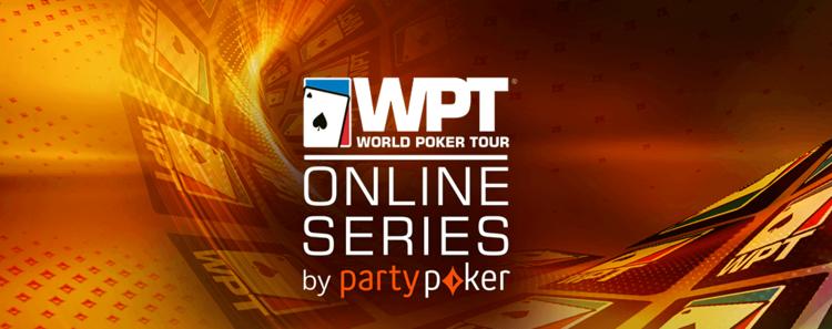 Campeonato da WPT World Online