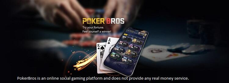 PokerBros how to register