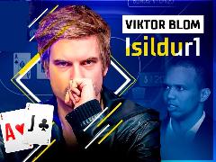 Victor Isildur1 Blom: Gênio do poker ou lunático