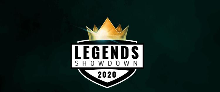 Legends Showdown