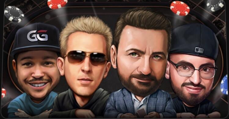 GG Network описали покерных профессионалов