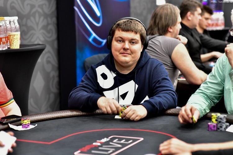 Андрей Котельников 2020