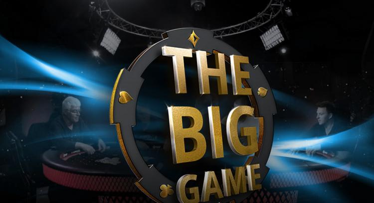 WPT Big Game