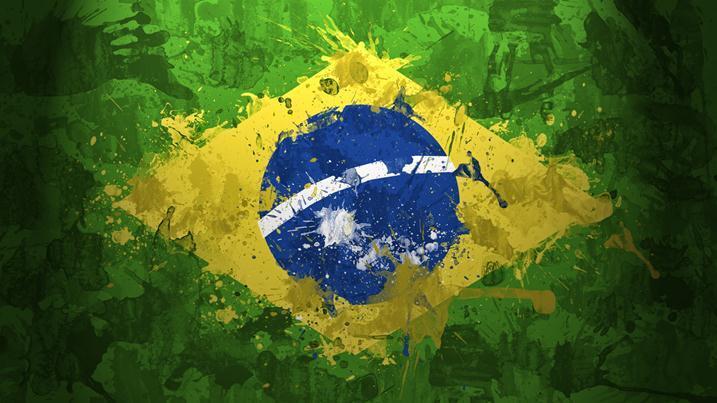 Brazil poker results