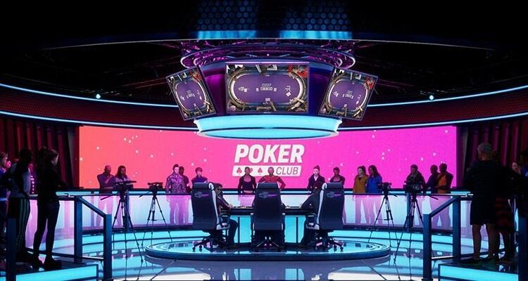 PRO poker player simulator