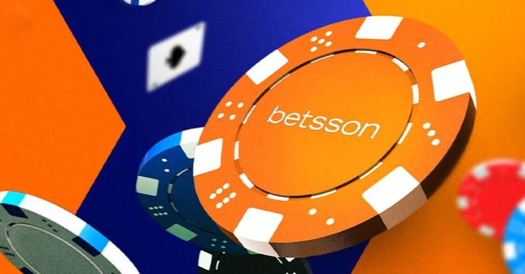 Скачивание и установка Betsson Poker 2020