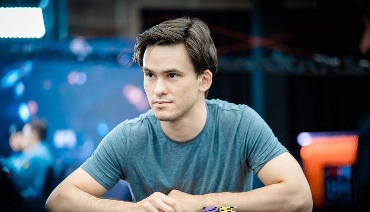 Кузнецов выиграл втемную 730 000$ на GGпокерок