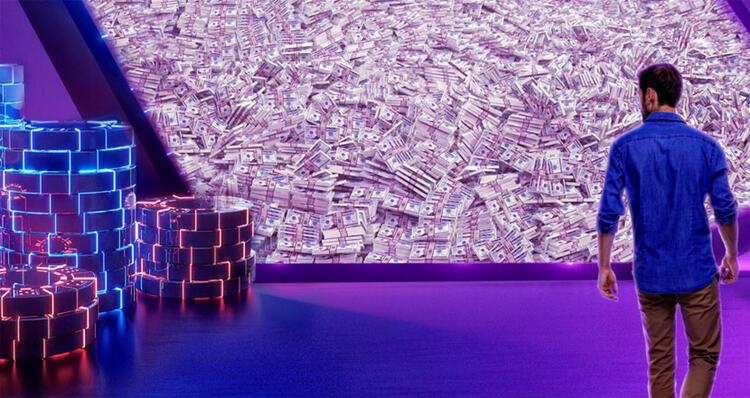 Cash Climber на Guts Poker