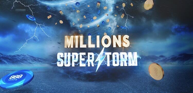 888Millions Sunday Special
