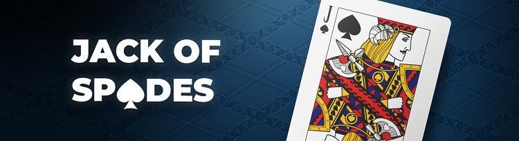 Jack of Spades на BestPoker