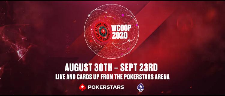 Stream at WCOOP 2020