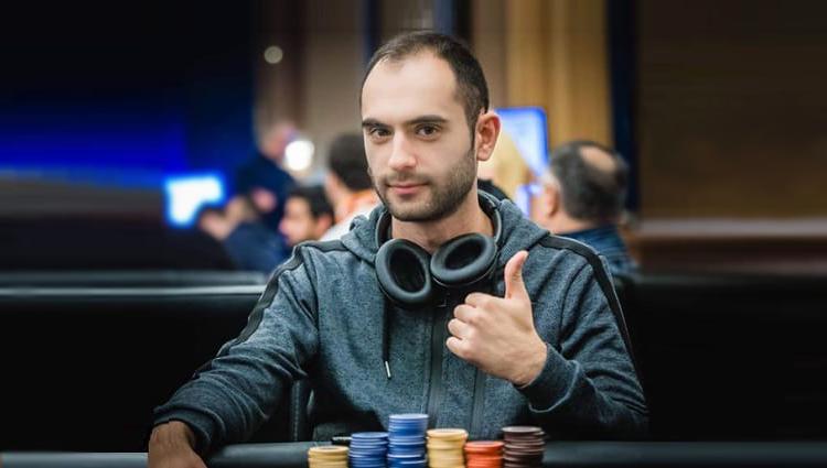 Стоян Маданжиев – чемпион WSOP Main Event 2020