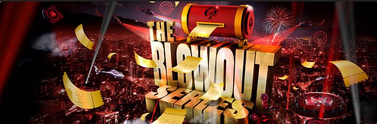 The Big Blowout на PokerStars: 7 финалистов получили шестизначные призовые