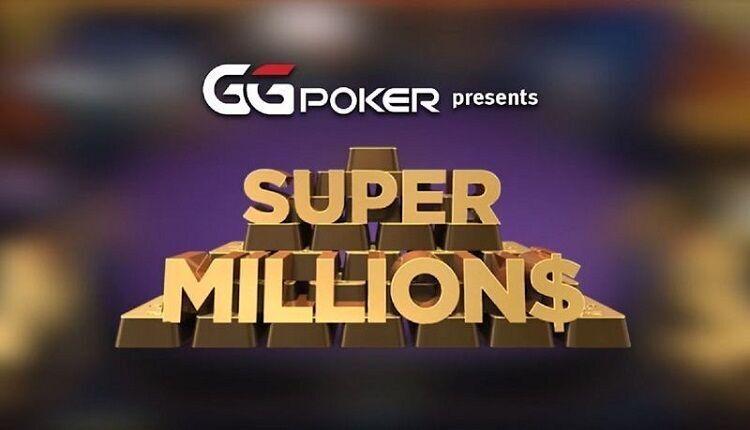 Final table Super Million$