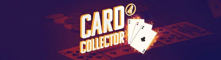 """""""Card Collector"""" на BestPoker"""