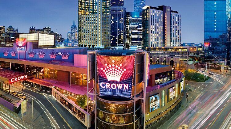 Crown Casino 2021