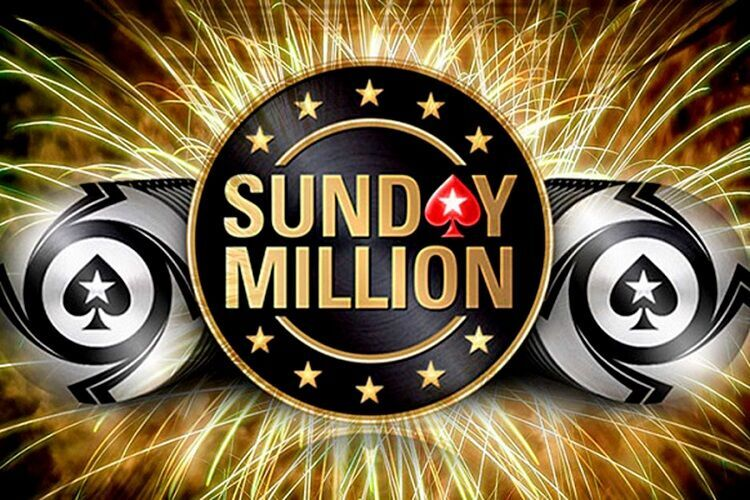 Sunday Million 2021