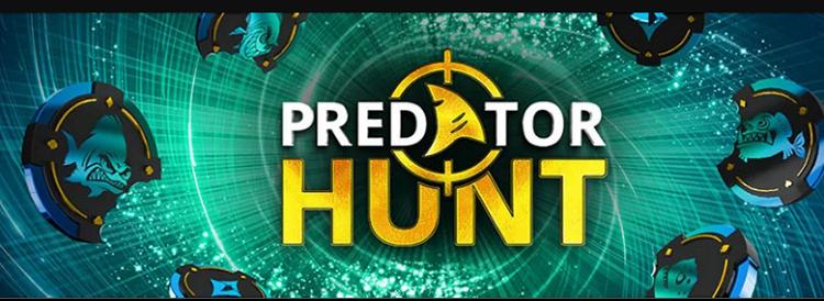 Predator Hunt на PartyPoker