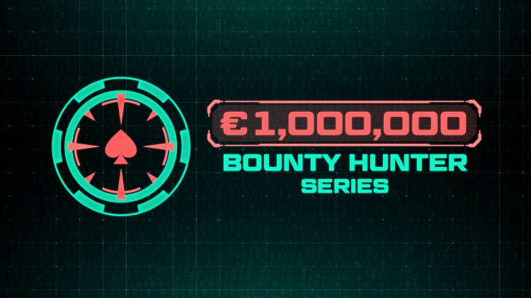 Bounty Hunter Series с гарантией 1 000 000€
