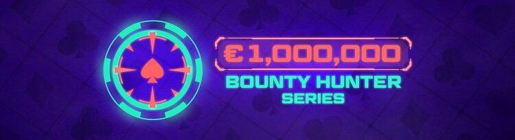 Bounty Hunter на BestPoker
