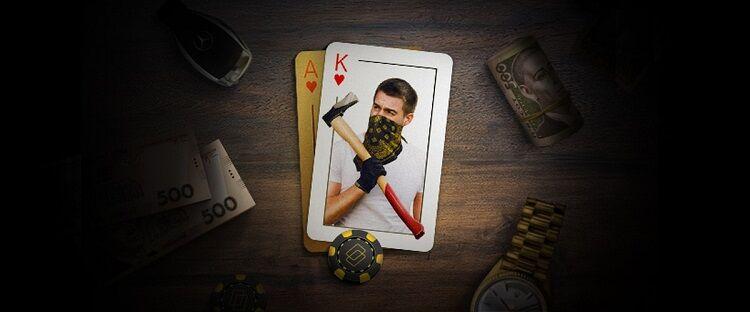 """""""Директор покера"""""""