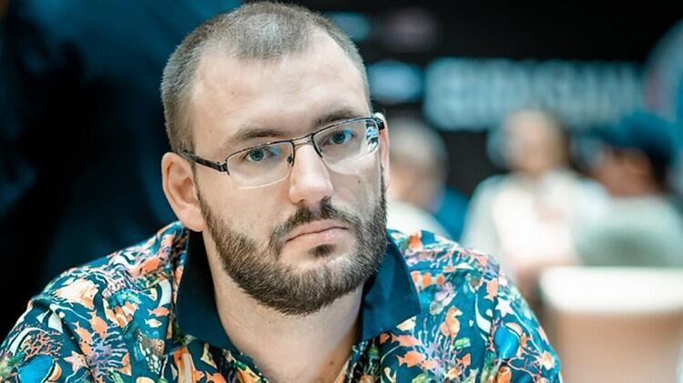 Андрей Новак 2021