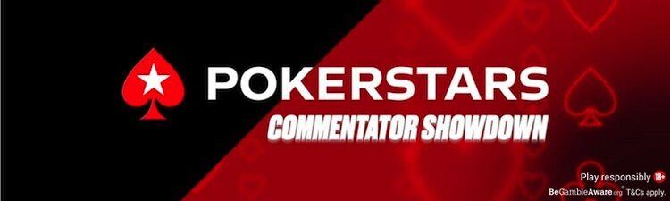 Благотворительный турнир с комментаторами на Старзах