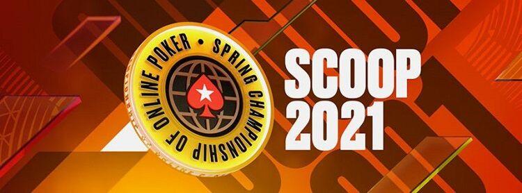 SCOOP 2021 на PokerStars