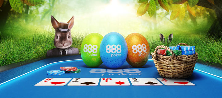 Бонусы на 888poker