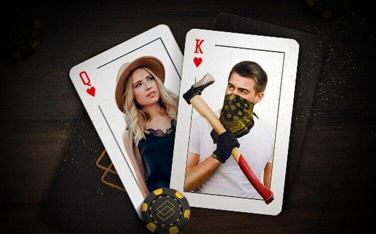 Розыгрыш ПокерМатч