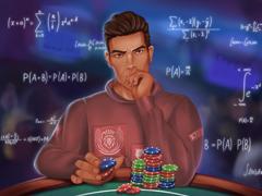Математика покера