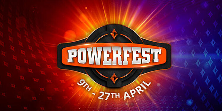 PowerFest на PartyPoker