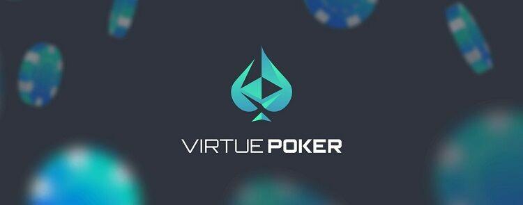 Криптовалютный покер-рум VirtuePoker